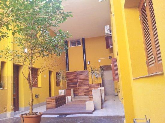 Hostel San Martin