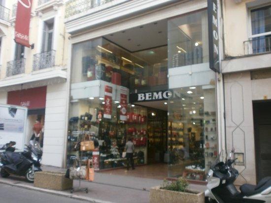 Bemon