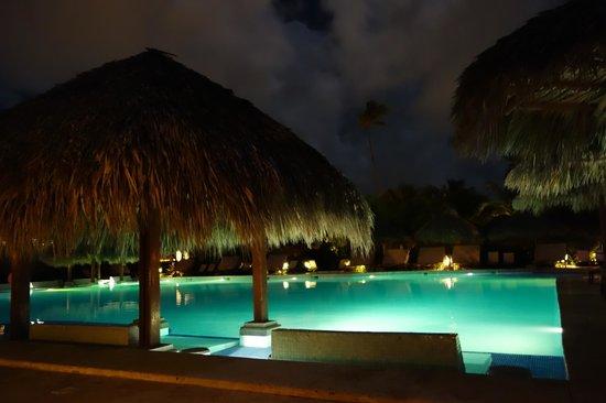 Paradisus Palma Real Golf & Spa Resort: pool