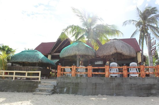 Casa Victoria Beach Resort