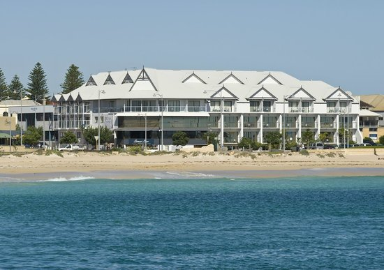 Photo of Ocean Centre Hotel Geraldton