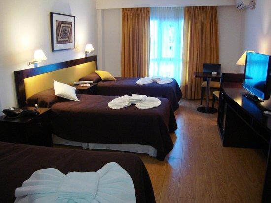Hotel Los Fuegos