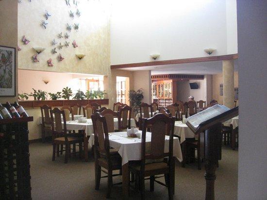 Hotel Buena Vista: Hotel - Dining Room