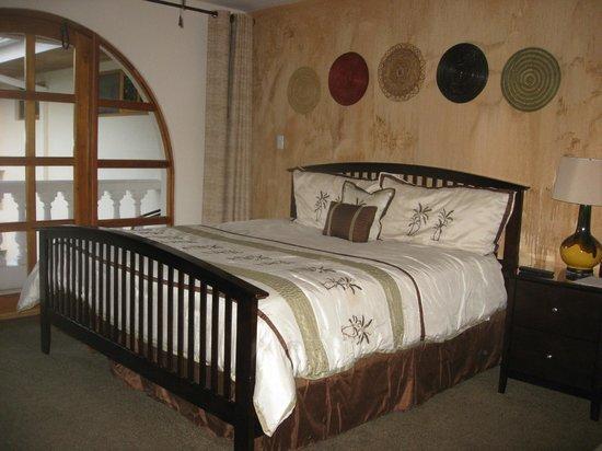 Hotel Buena Vista: Hotel - Room 14