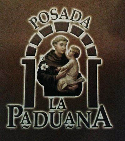 Posada la Paduana: Logo
