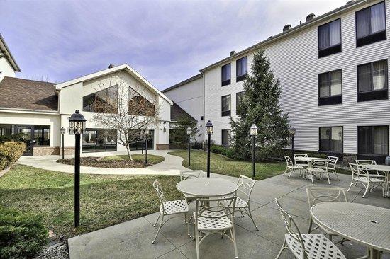 comfort inn suites warsaw updated 2017 hotel reviews
