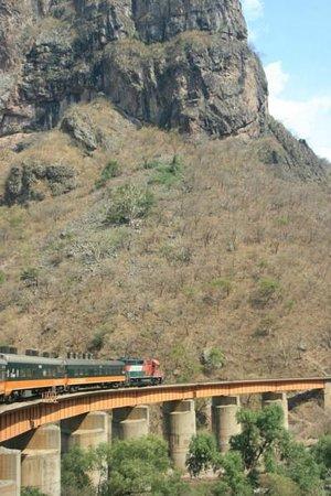 Copper Canyon Train Tour Reviews