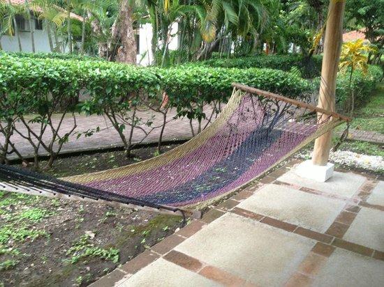 Hotel Villas Playa Samara: Our Villa