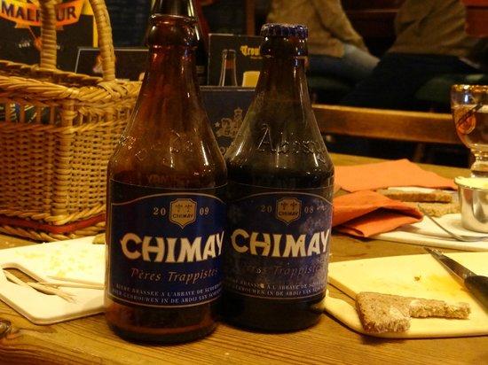 Kulminator : Comparativo entre cervejas antigas!