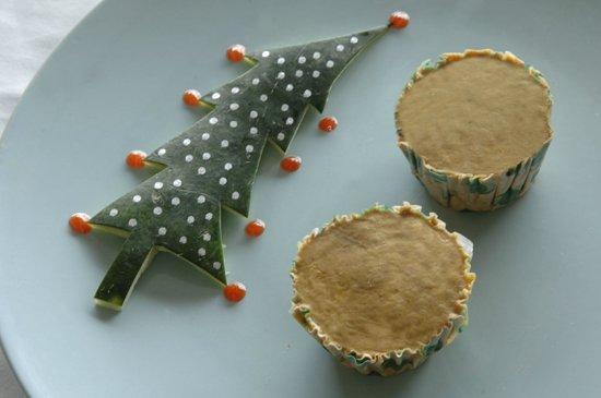 Warung Prancis: Foie Grass in a cup