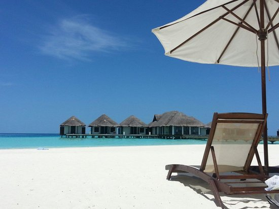 Velassaru Maldives: Maldives velassaru 2013