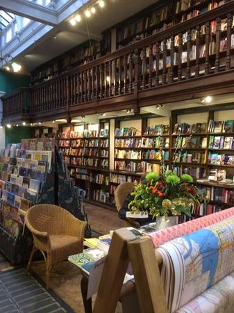 Daunt Books: the wonderful world of Daunt