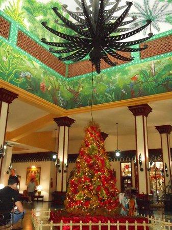 ClubHotel Riu Bachata : Lobby