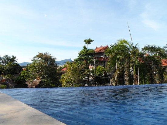 Pakasai Resort: view
