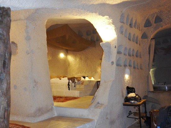 Anatolian Houses: 3階ベッドルーム