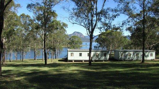 Camp Moogerah