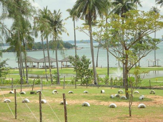 Nirwana Gardens - Nirwana Resort Hotel: Resort activity centre