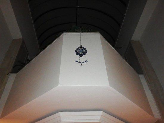 Rixos Konya: 現地ホテルの象徴
