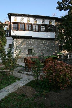 Hotel Ageri Archontiko Kleitsa : ΑΡΧΟΝΤΙΚΟ ΚΛΕΙΤΣΑ
