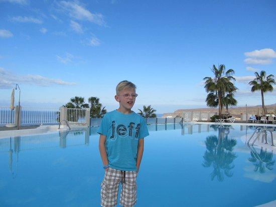 ClubHotel Riu Vistamar: Fantastisk udsigt