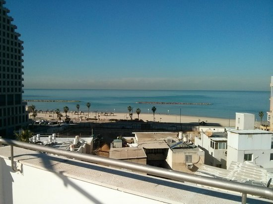 Номер Picture Of Sea Net Hotel Tel Aviv Tripadvisor