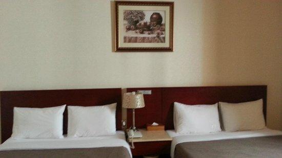 Hotel Queen Incheon Airport: Hotel Queen_3