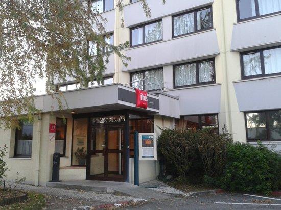 Hotel Ibis Chambery
