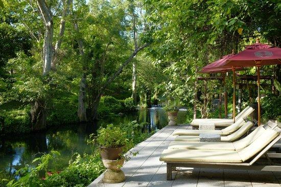 Muak Lek, Tailandia: Tara Terrace