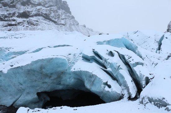 Midgard Adventure: Ice cave / glacier