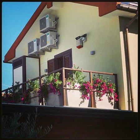 B&B Borgo Santa Margherita: Esterno B&B