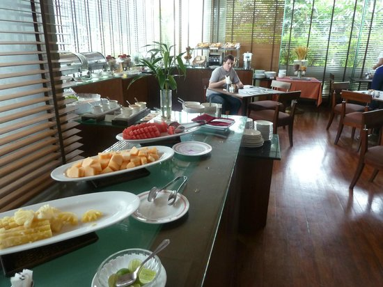President Solitaire: Breakfast