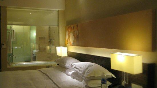 Sheraton Nha Trang Hotel and Spa: Zimmer