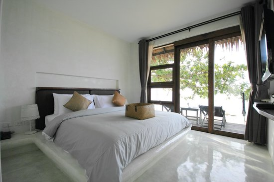 Lazy Day's Samui Beach Resort: Room