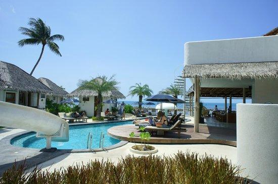 Lazy Day's Samui Beach Resort: Pool