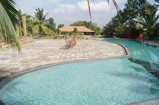 Pool picture of vana bengaluru tripadvisor Bangalore resorts with swimming pool