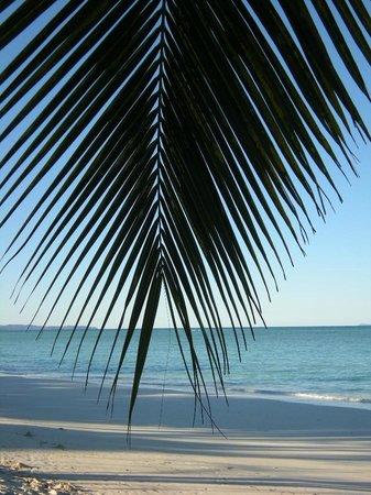 Andilana Beach Resort : Nosy Iranja