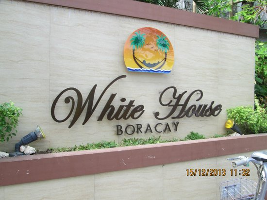 White House Beach Resort Boracay