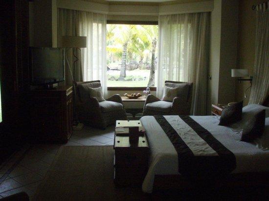 Beachcomber Dinarobin Hotel Golf & Spa: Dinarobin