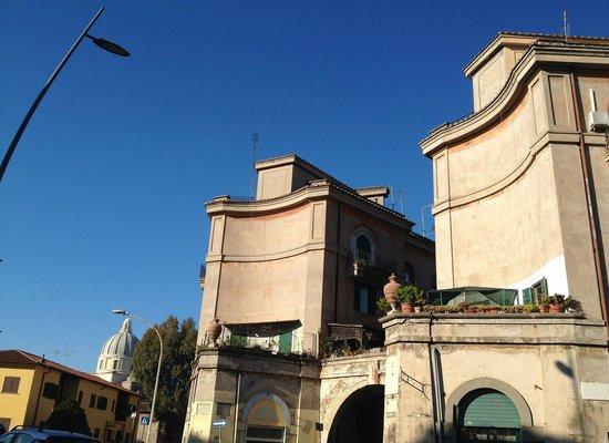 Acino Brillo: Piazza S. Eurosia