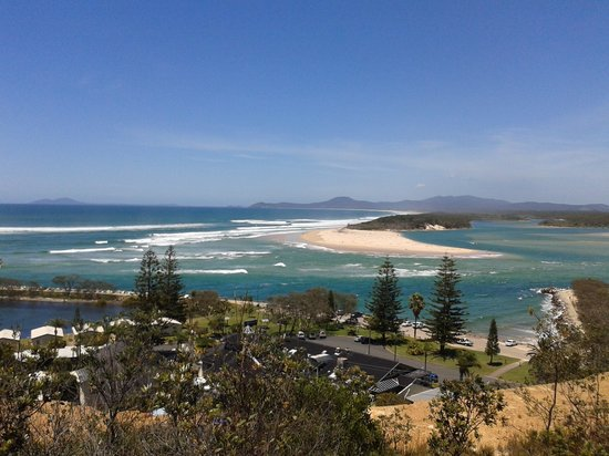 BIG4 Nambucca Beach Holiday Park: Nambucca Heads
