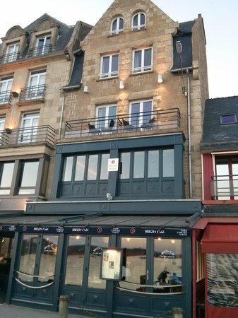 Breizh Cafe : Breizh Café
