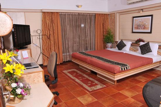 Havilla Bed & Breakfast : Studio Room 3