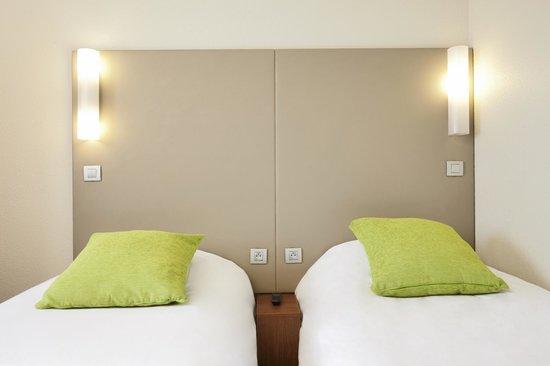 Campanile paris est porte de bagnolet hotel francia - Campanile paris est porte de bagnolet ...