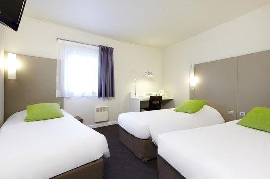 Campanile Paris Est - Porte De Bagnolet - Updated 2018 Prices  U0026 Hotel Reviews  France