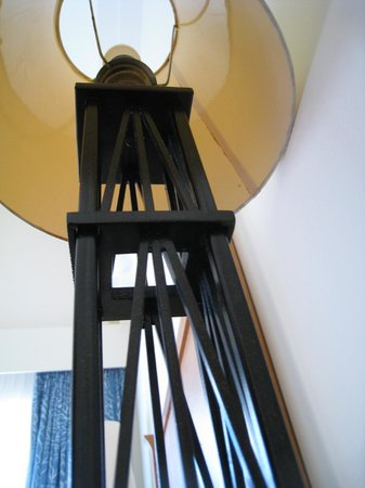 Miramar Resort Taba Heights : Дизайнерская мебель