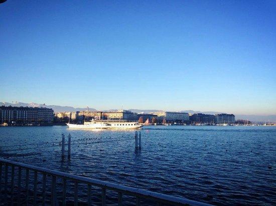 Lago de Ginebra: Le Lac Léman