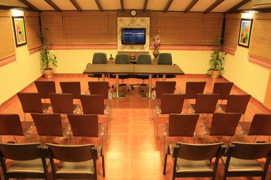 Havilla Bed & Breakfast : Convention Hall