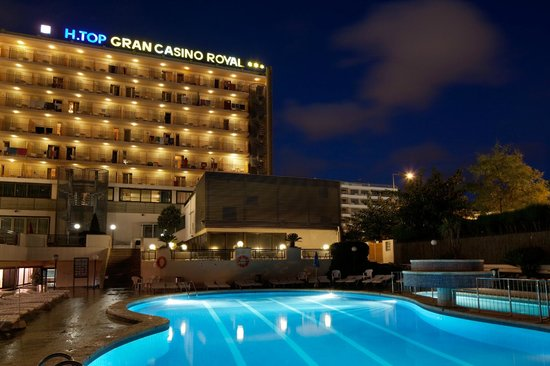 h.top gran casino royal hotel barcelona