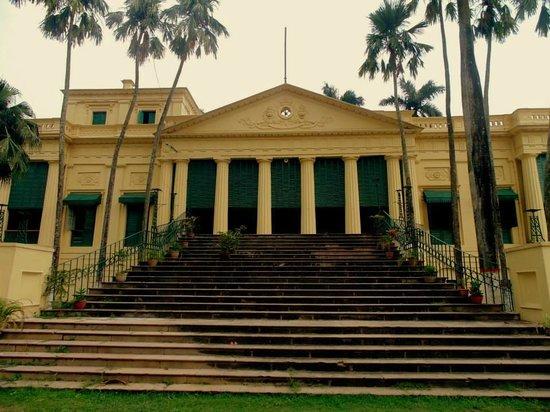 Nasipur Palace