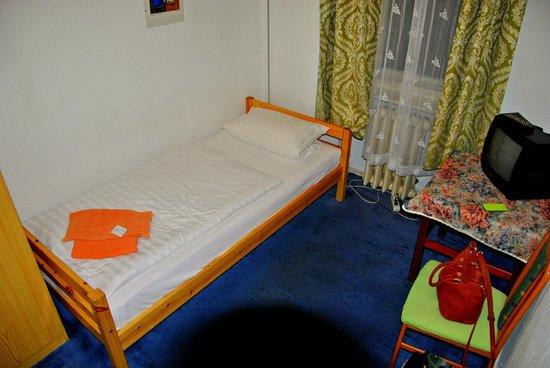 Hotel Austriana: 11